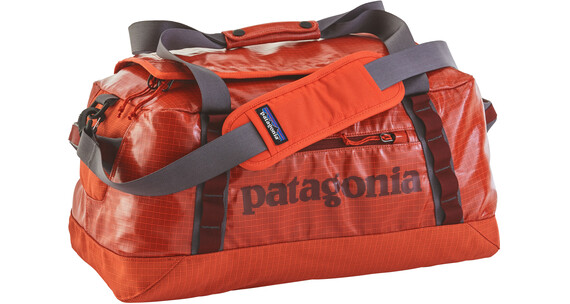 Patagonia Black Hole Duffel Bag 45 L Cusco Orange